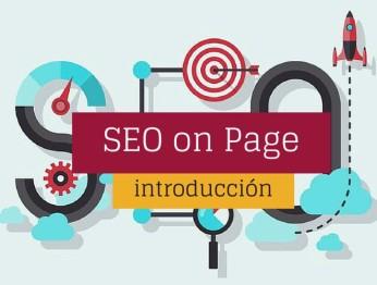 Introducción al SEO on Page