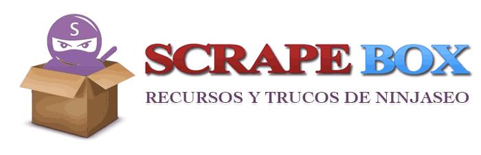 Recursos, trucos y guías para Scrapebox