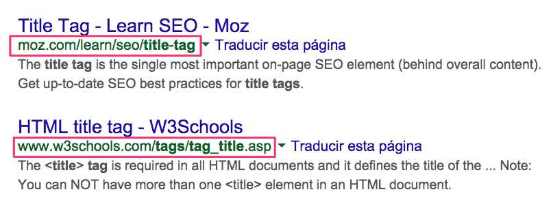 seo-on-page-url