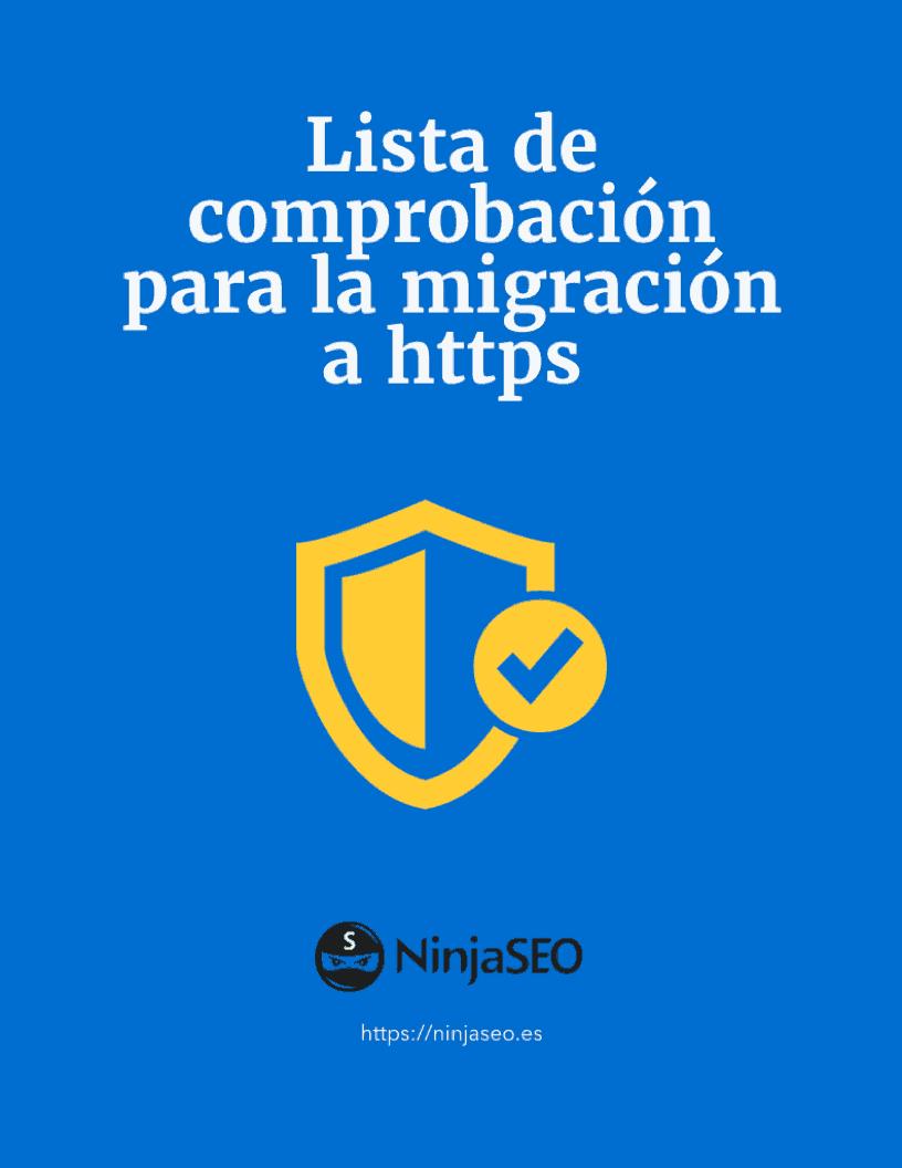 Ebook lista de comprobación para migración a https