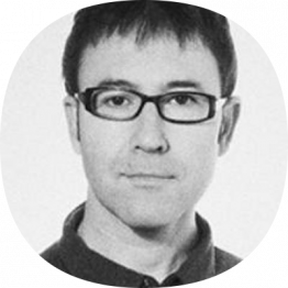 Javier Marcilla - editor de ninjaseo