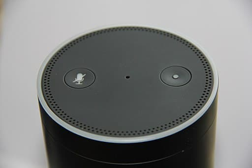 Altavoz inteligente Echo Plus de Amazon